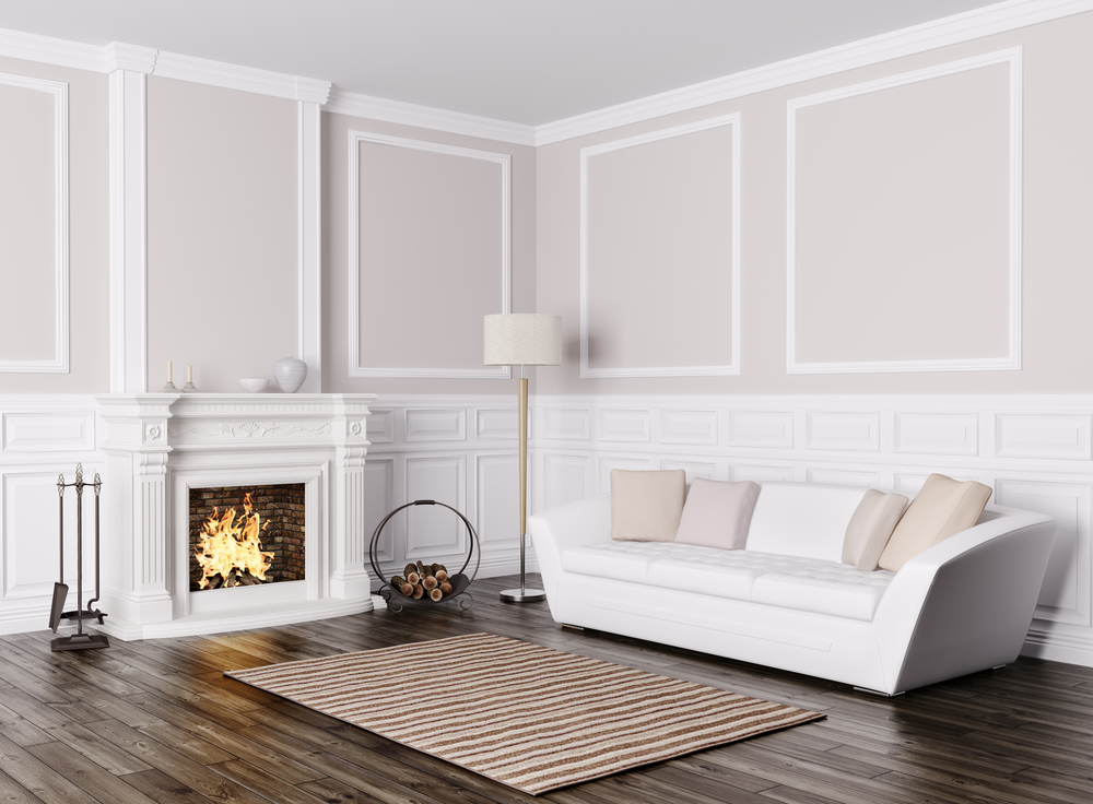 The Best Wall Colors For Hardwood Flooring