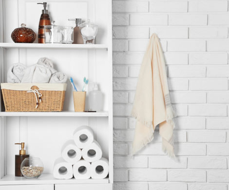 How To Update Your Bathroom Without Spending A Ton