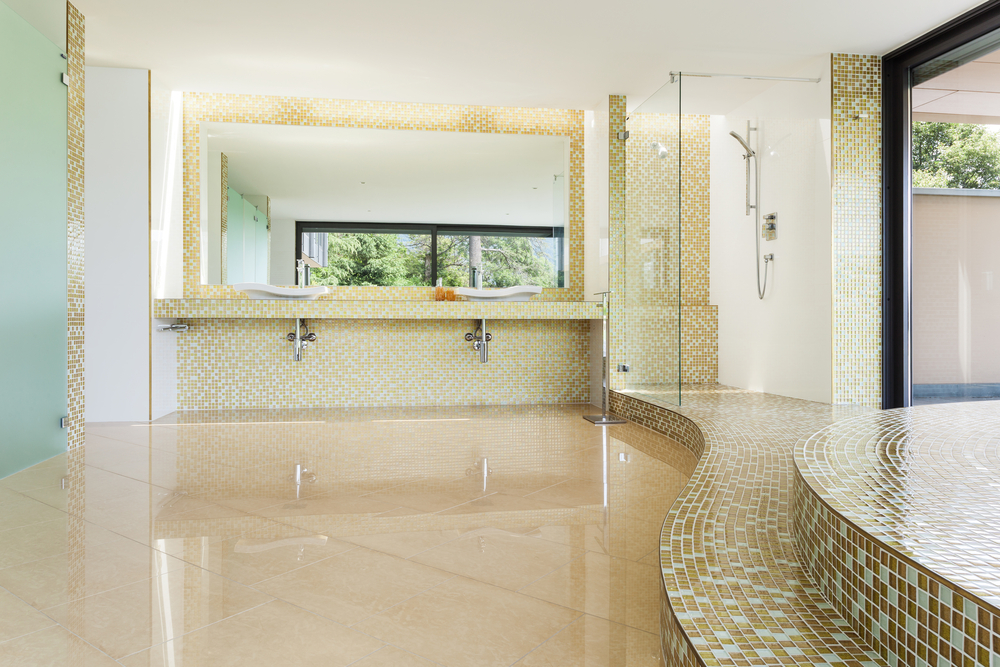 Kansas City Ceramic Tile Flooring Professionals