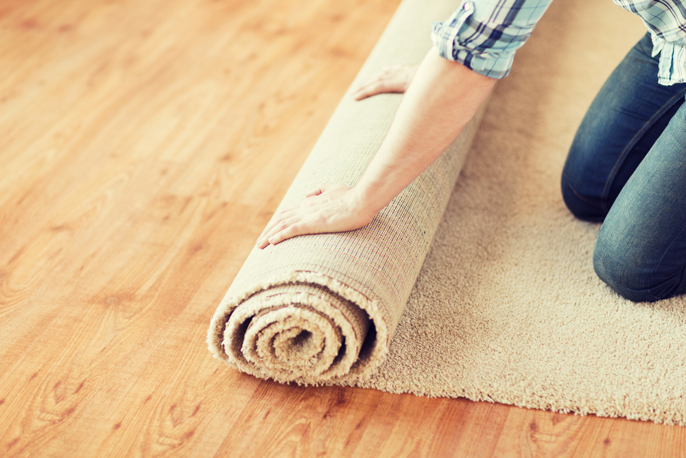 6 Ways To Prepare For Carpet Installation