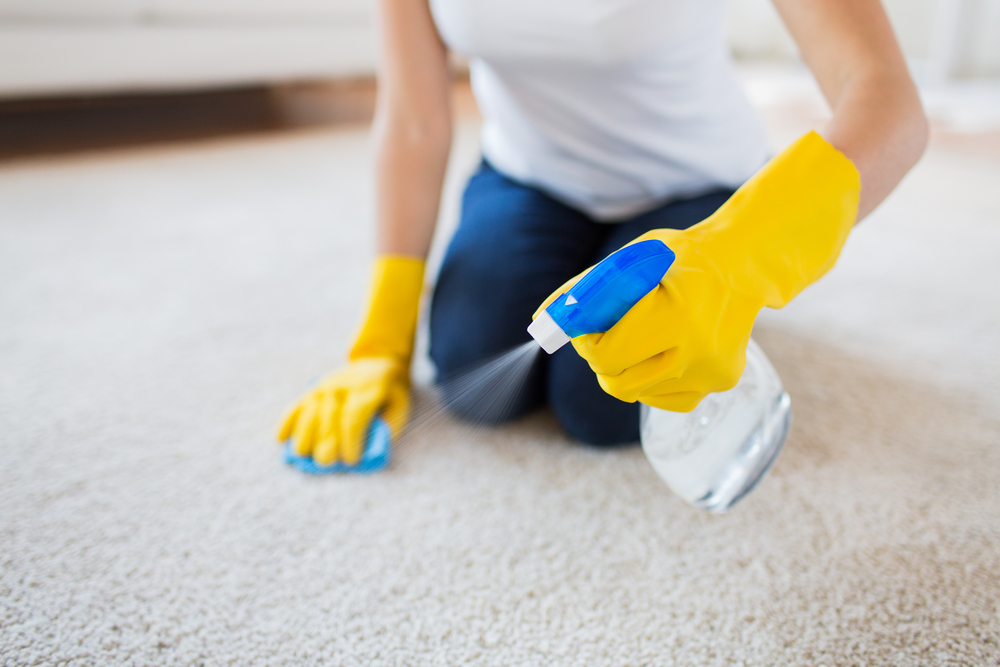 5 Cleaning Hacks To Extend The Life Of Your Carpet