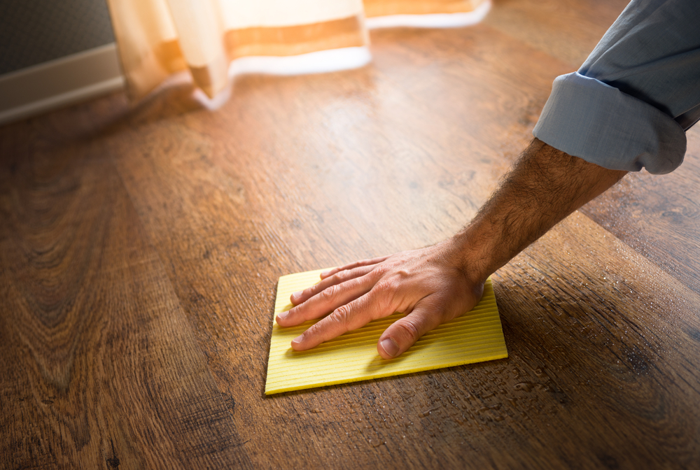 Caring For Hardwood Flooring Is Easy With These Eco-friendly Tips!