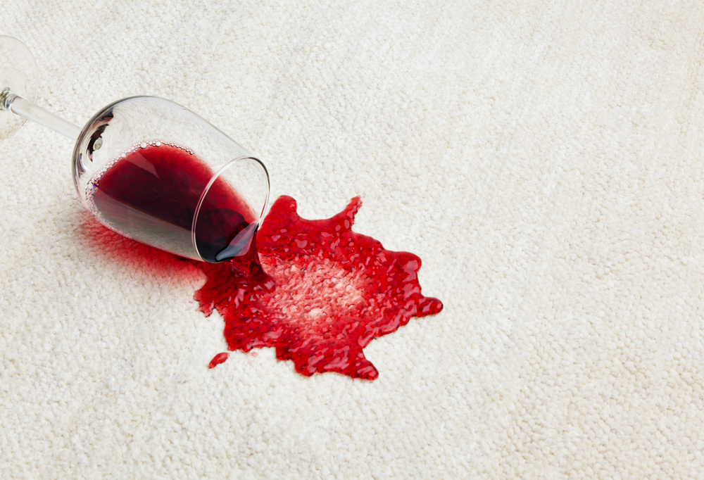 The Ultimate Guide To Cleaning Carpet Stains