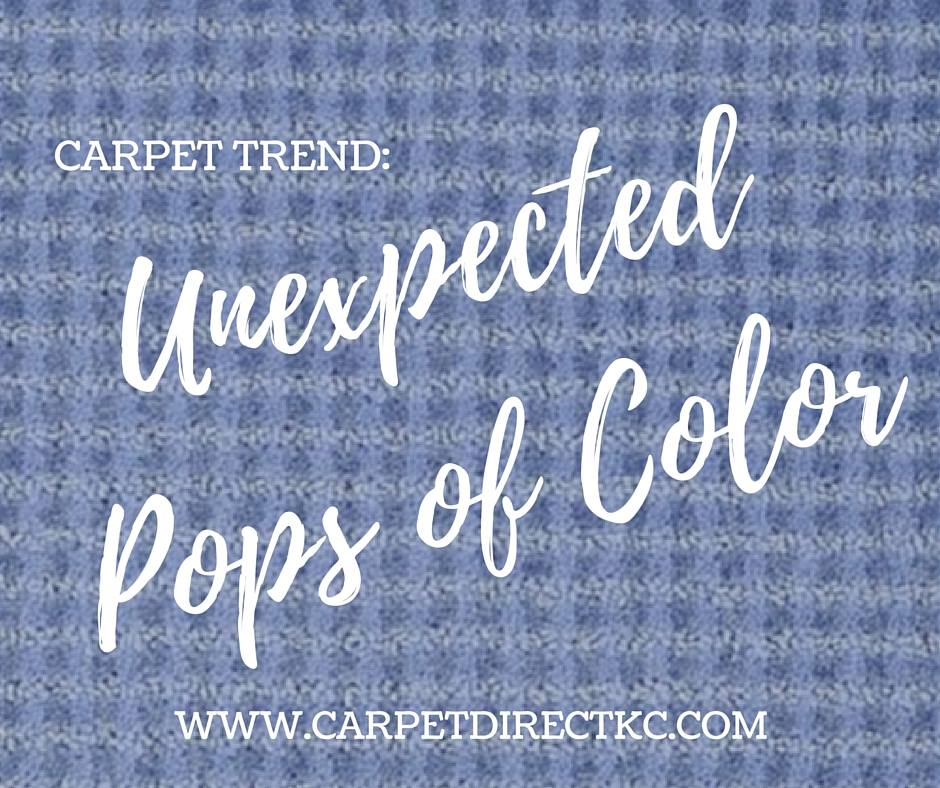 Patterned Carpet Tips | Carpet Direct KC