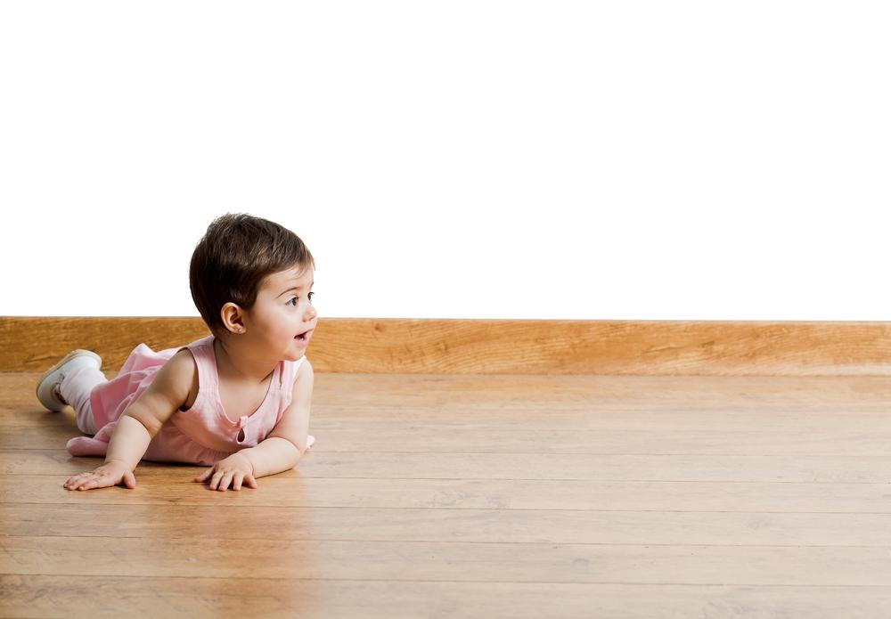 Baby-Friendly Flooring | Carpet Direct KC