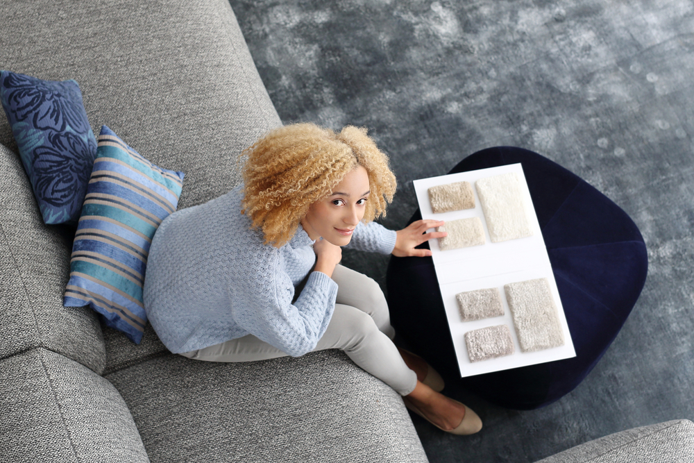 Common Carpet Buying Mistakes