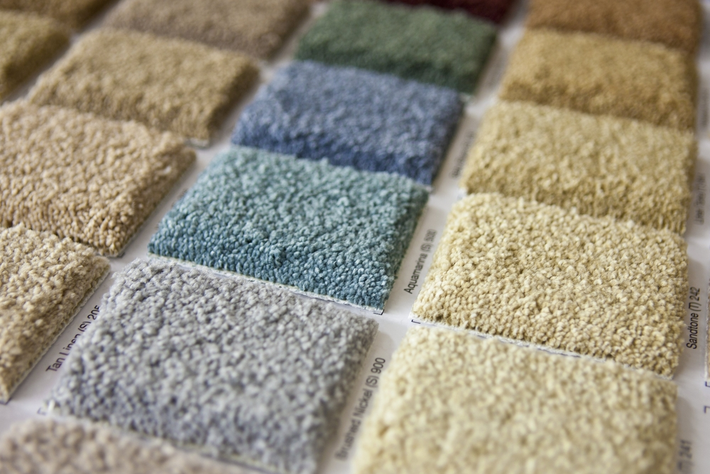 The Pros And Cons Of Natural And Synthetic Carpet