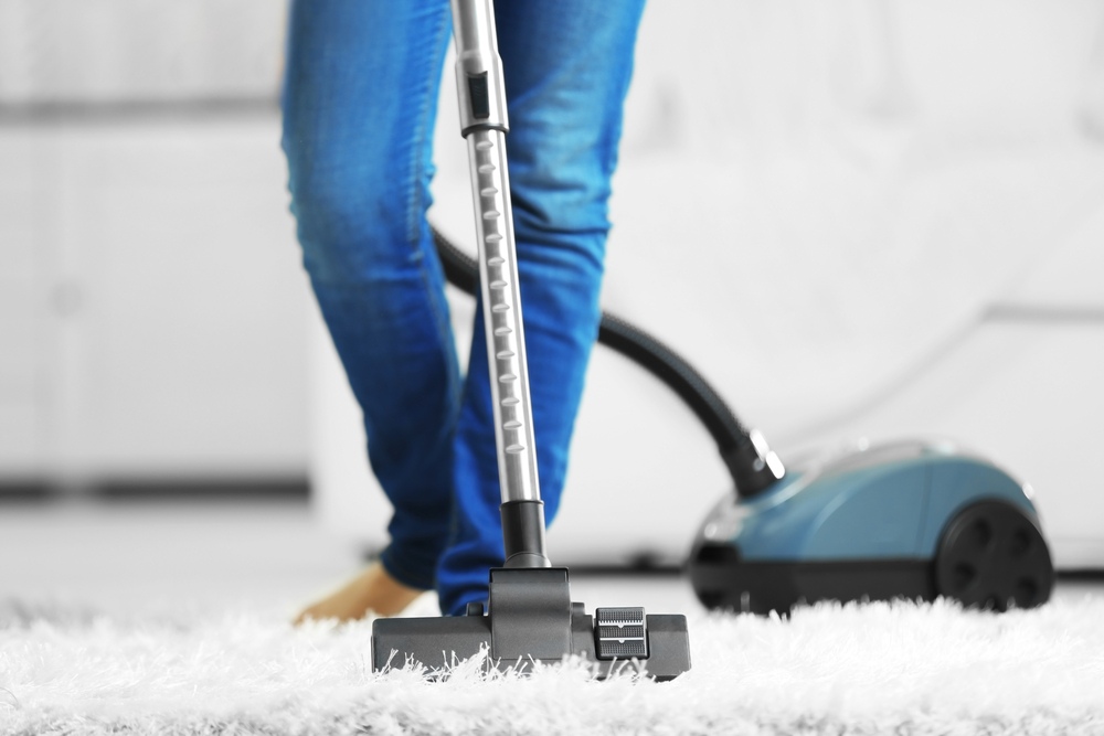 Carpet Cleaning & Kids' Safety: What You Should Know