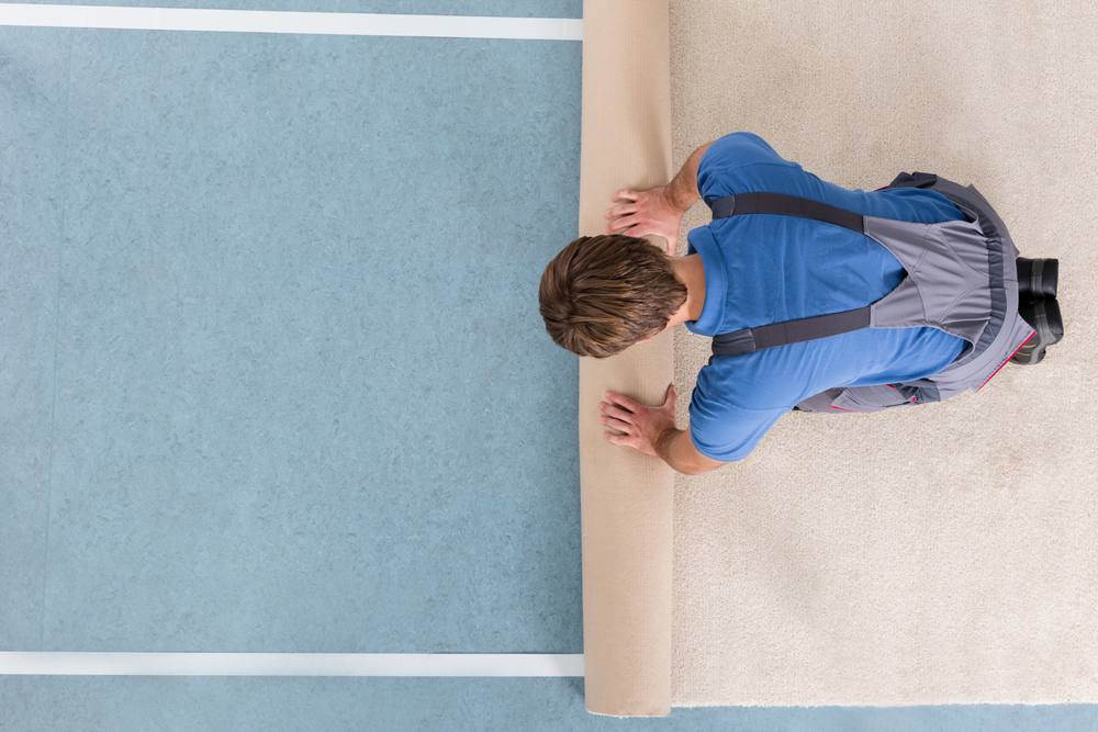 How To Know If Your Kansas City Carpet Installer Did The Job Right
