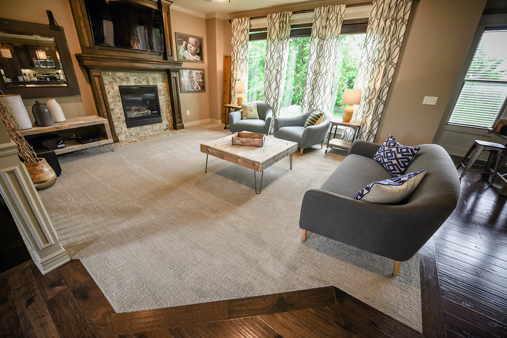 5 Things To Consider When Shopping For Quality Carpet