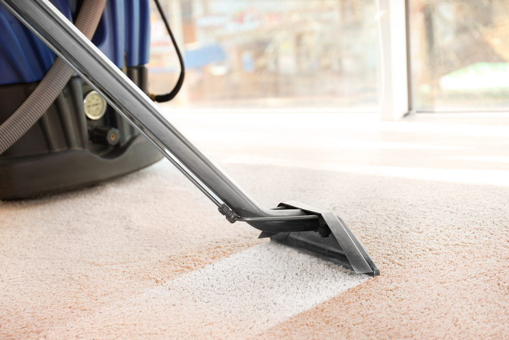 The Best Way To Clean Your Carpets