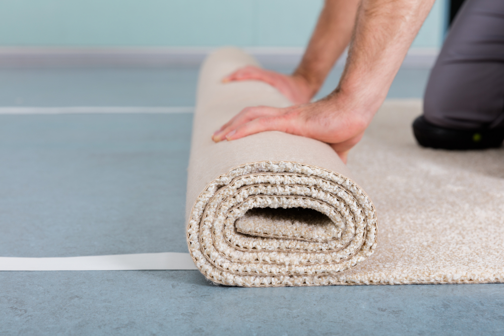How To Prepare For Your Carpet Installation