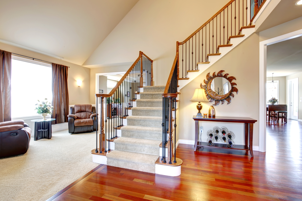 The Most Efficient Way To Keep Stair Carpet Clean
