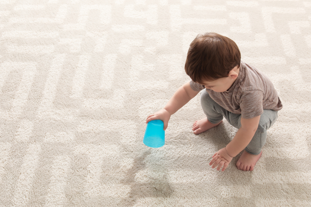 4 Benefits Of Installing Patterned Carpet