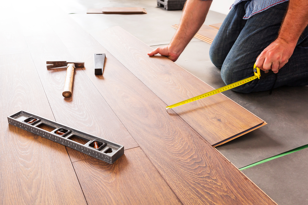 Laminate Flooring: An Alternative To Hardwood