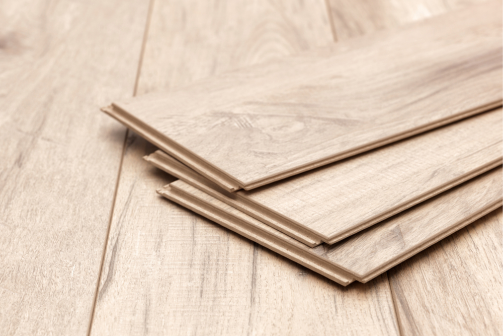 Faux Hardwood Flooring: Is It Worth The Investment?