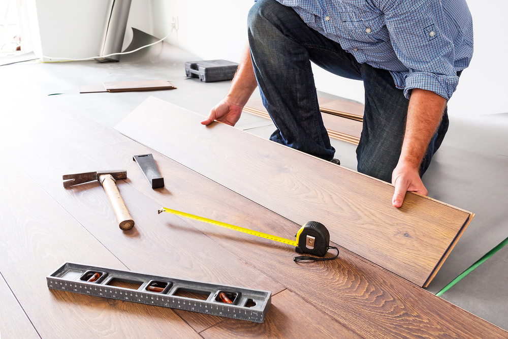 The Pros And Cons Of Installing Hardwood Floors Yourself