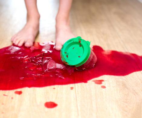 kitchen-floor-spill