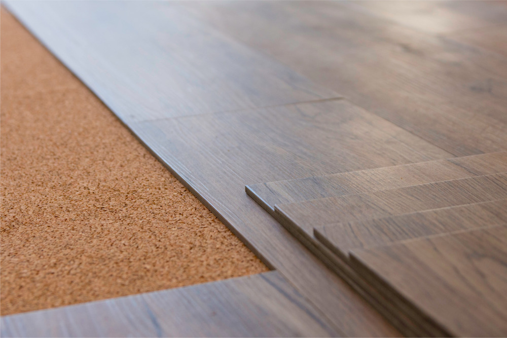 Your Guide To The Benefits Of Vinyl Flooring